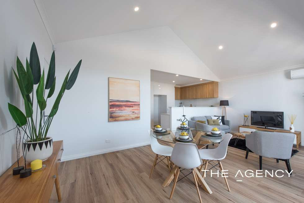 Third view of Homely house listing, 4A Arran Court, Warwick WA 6024