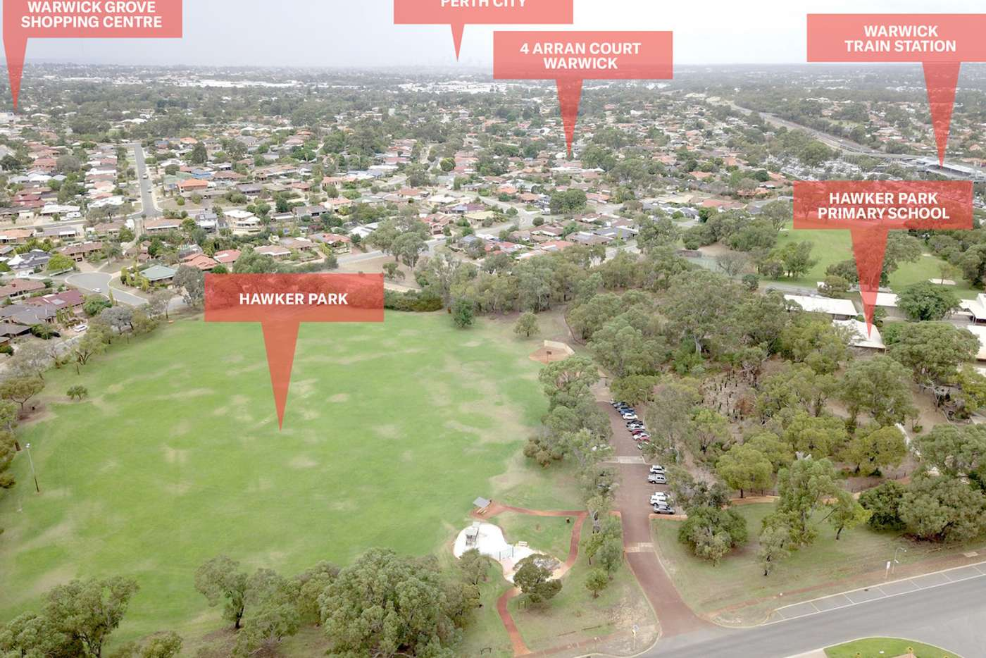 Seventh view of Homely house listing, 4A Arran Court, Warwick WA 6024