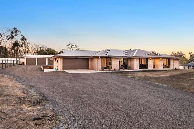 12 Post Office Lane, Harrisville QLD 4307