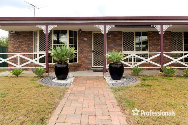 28 Samantha Street, Boronia Heights QLD 4124