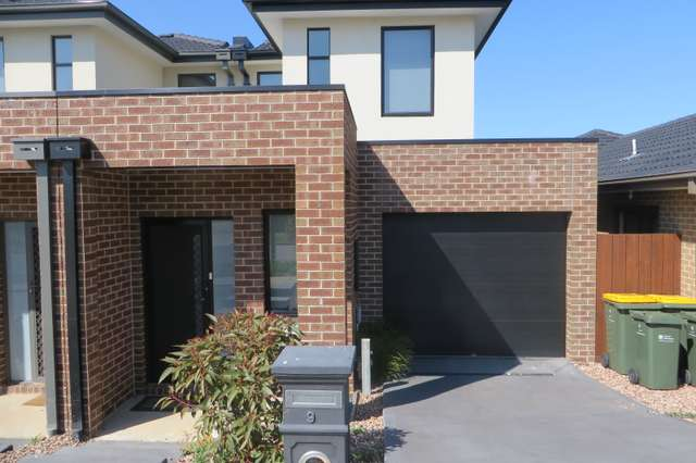9 Witchazel Drive, South Morang VIC 3752