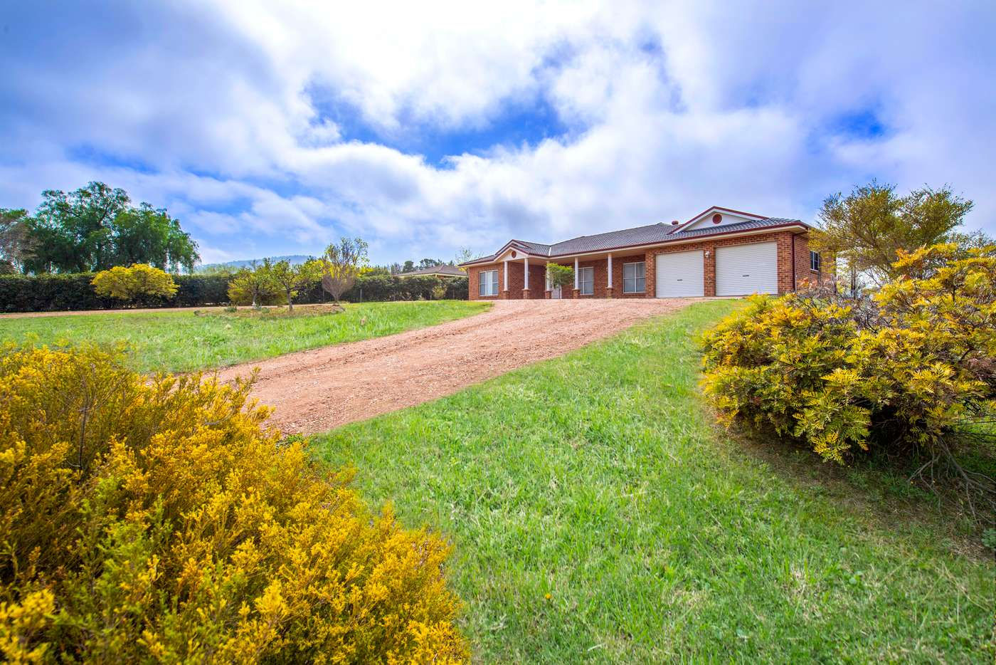 Main view of Homely house listing, 18 Kilgallin Close, Scone NSW 2337