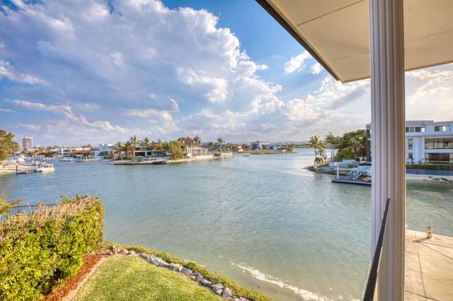 36 Buccaneer Court, Paradise Waters QLD 4217