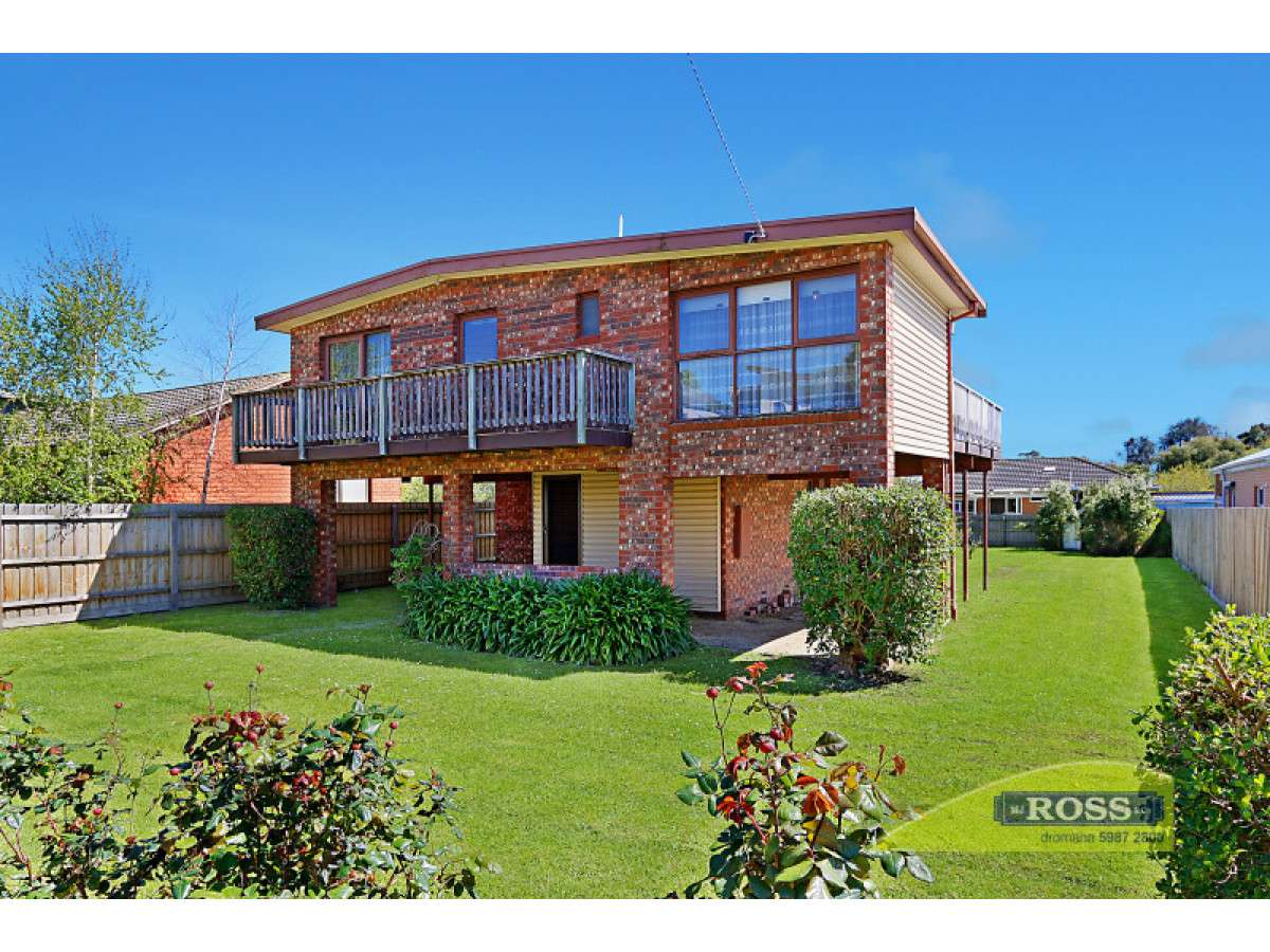 Main view of Homely house listing, 8 Basil Street, Dromana, VIC 3936