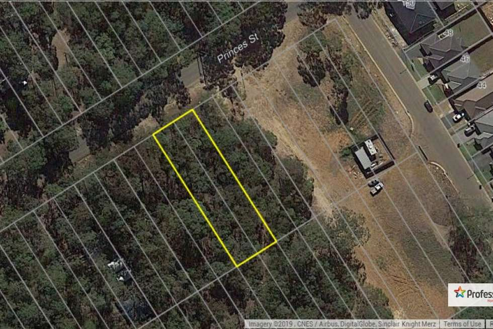 Fourth view of Homely residentialLand listing, Lots 14-15 Princes Street, Riverstone NSW 2765