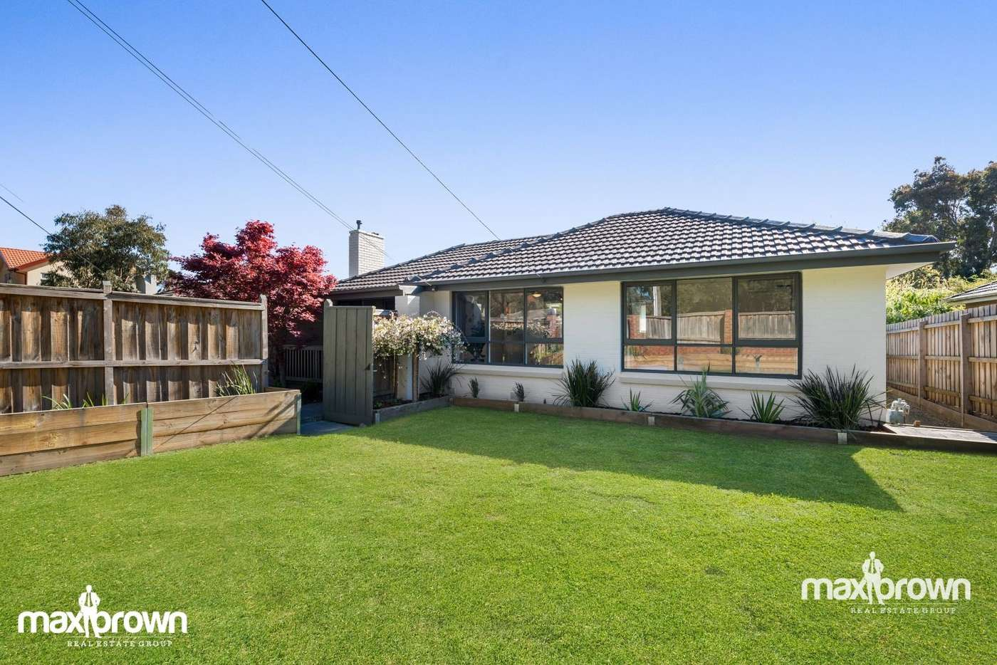 Main view of Homely house listing, 1/168 Bayswater Road, Croydon South VIC 3136