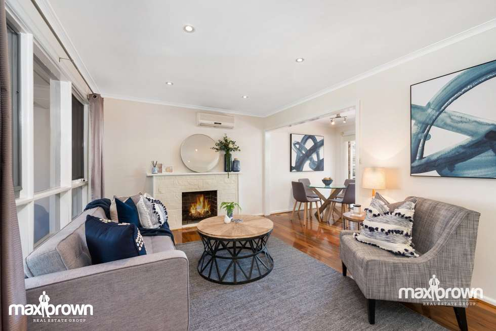 Fourth view of Homely house listing, 1/168 Bayswater Road, Croydon South VIC 3136