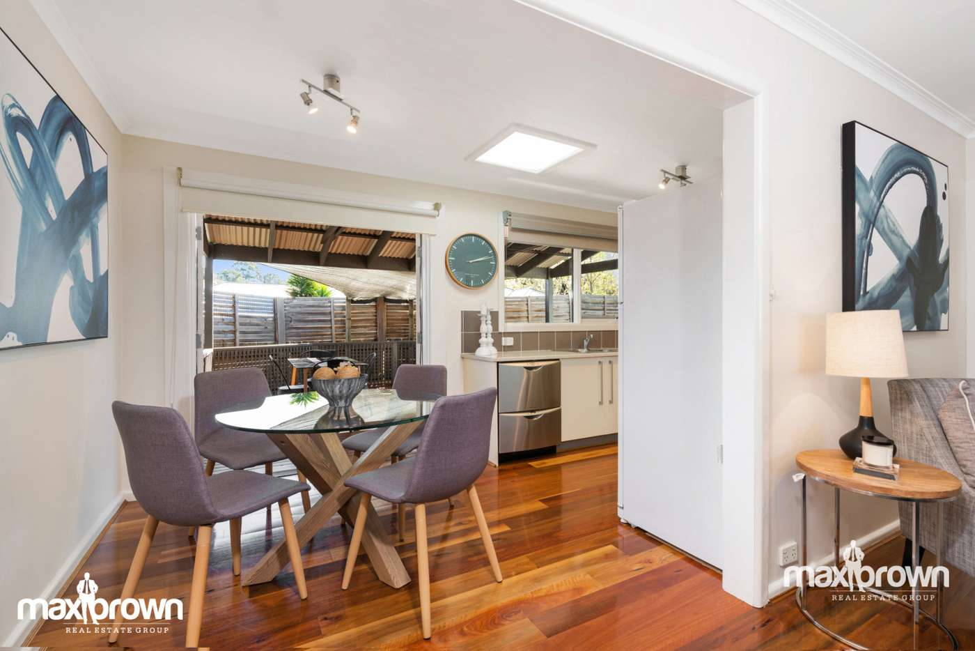 Fifth view of Homely house listing, 1/168 Bayswater Road, Croydon South VIC 3136
