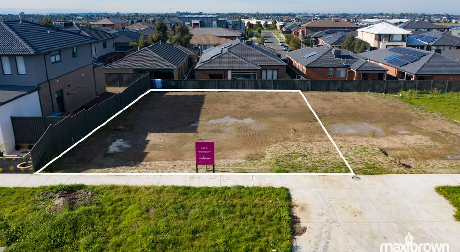 LOT 1-18 Annabella Street, Cranbourne East VIC 3977