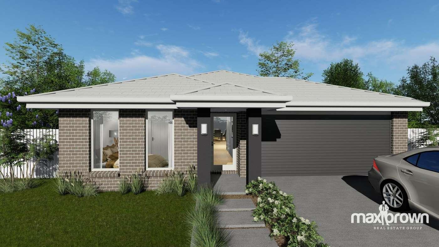 Main view of Homely house listing, 54 Annabella Street, Cranbourne East, VIC 3977
