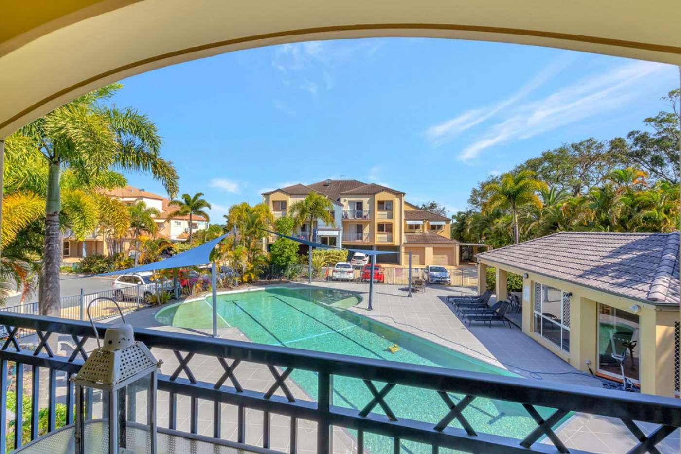 Main view of Homely unit listing, 68/88 Limetree Parade, Runaway Bay QLD 4216