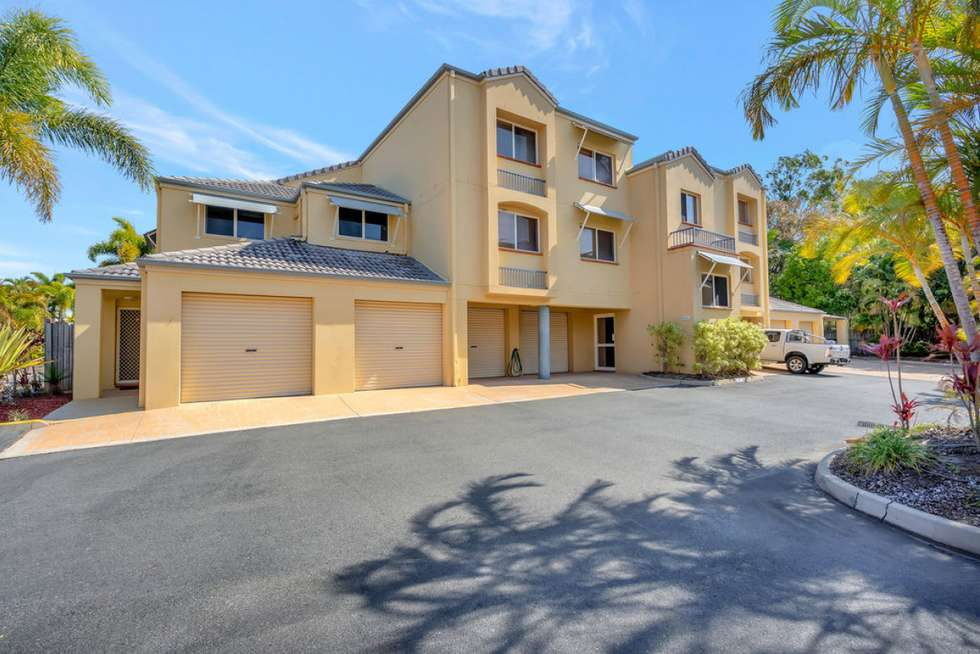 Second view of Homely unit listing, 68/88 Limetree Parade, Runaway Bay QLD 4216