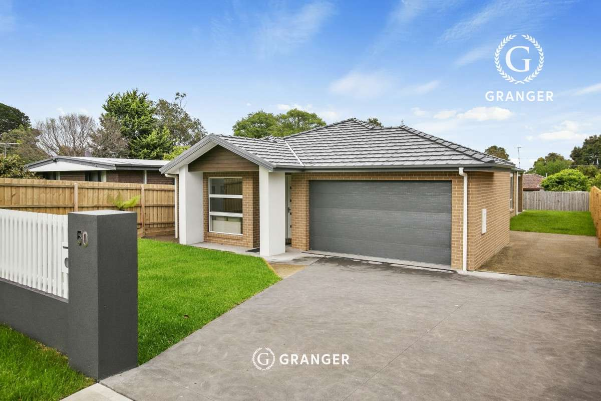 Main view of Homely house listing, 50 Fig Street, Dromana, VIC 3936