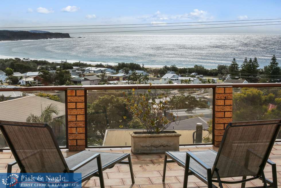 Second view of Homely house listing, 27 Bay View Drive, Tathra NSW 2550