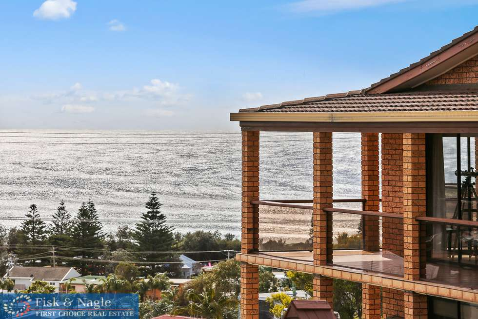 Fifth view of Homely house listing, 27 Bay View Drive, Tathra NSW 2550