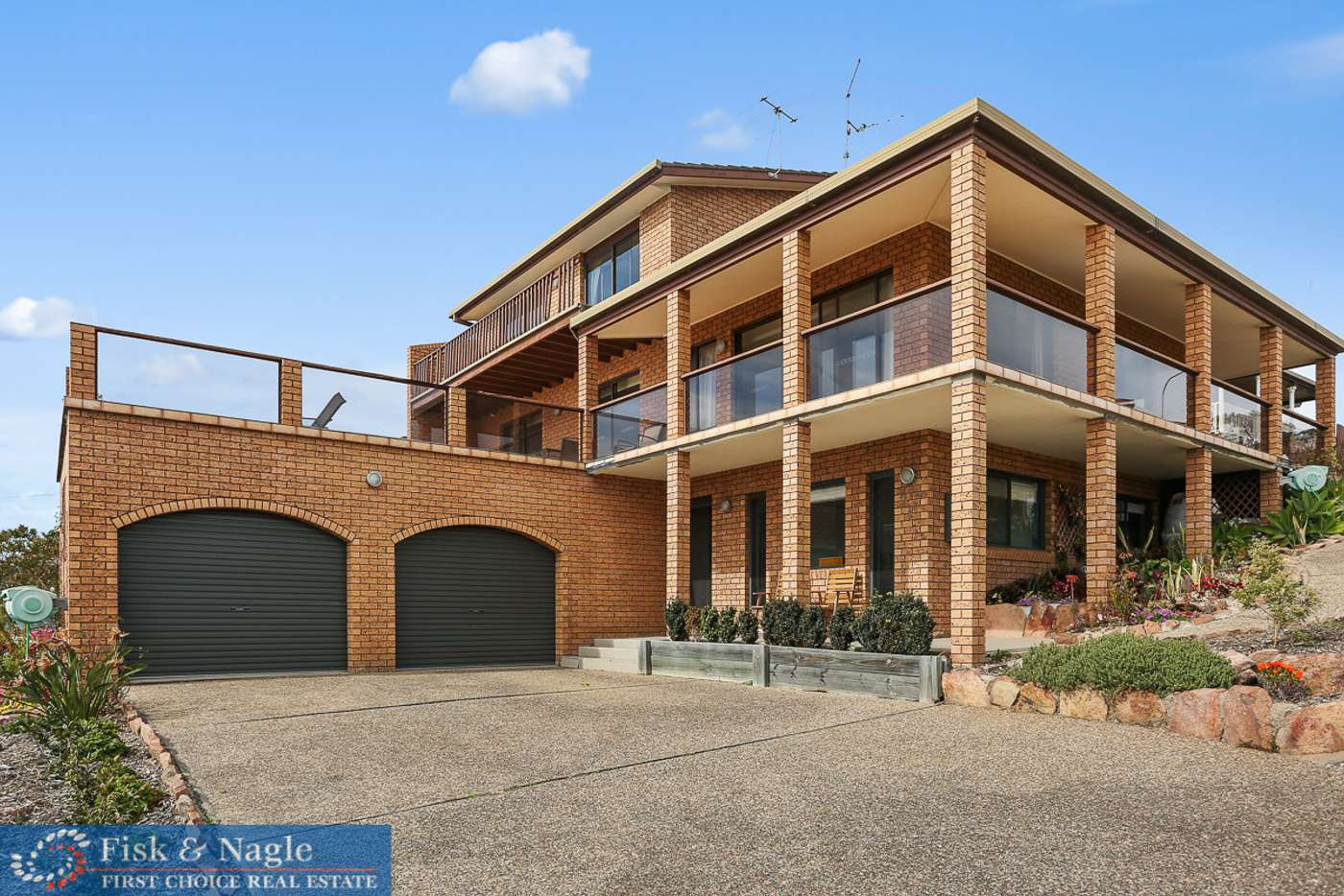 Sixth view of Homely house listing, 27 Bay View Drive, Tathra NSW 2550