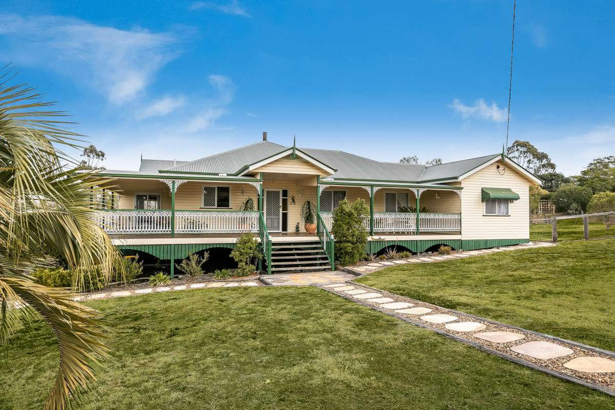 Main view of Homely house listing, 2 Riethmuller Road, Glenvale, QLD 4350