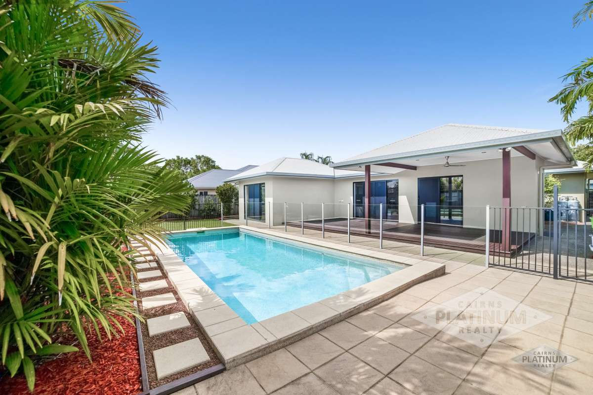 Main view of Homely house listing, 11 Norwood Crescent, Trinity Park, QLD 4879