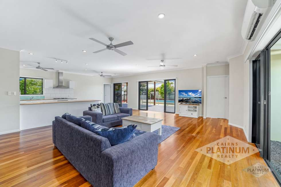 Fourth view of Homely house listing, 11 Norwood Crescent, Trinity Park QLD 4879