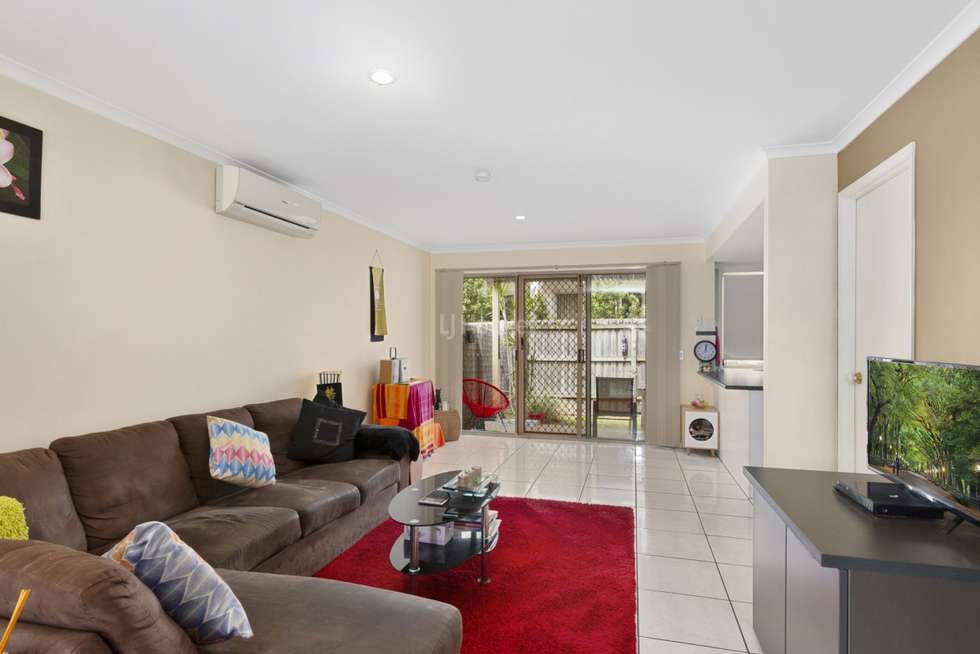 Second view of Homely townhouse listing, 20/643 Pine Ridge Road, Biggera Waters QLD 4216