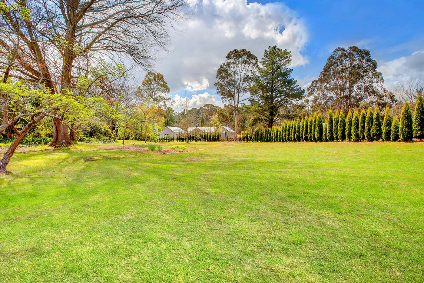 Main view of Homely residentialLand listing, LOT 2/3 Holly Road, Burradoo NSW 2576