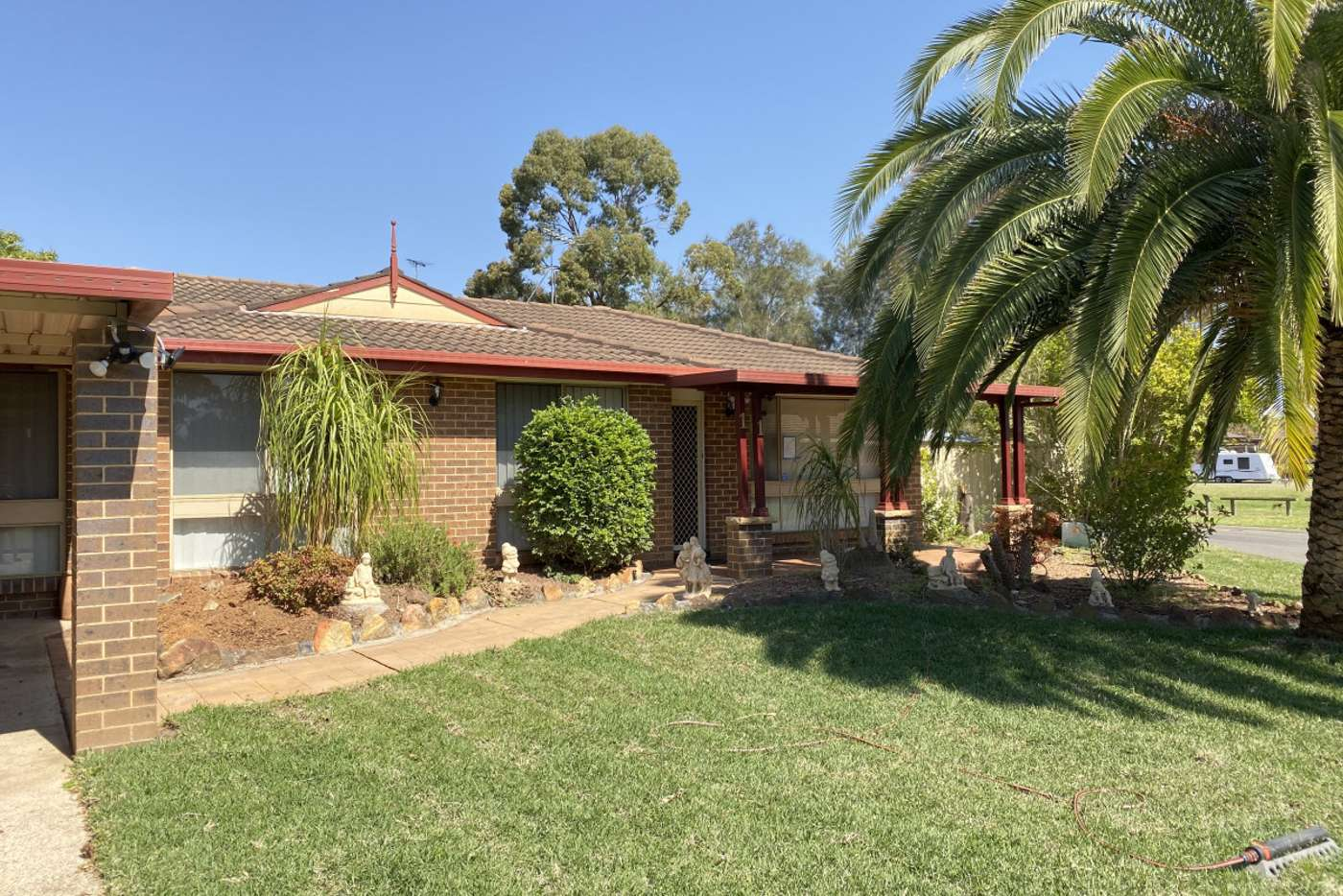 Main view of Homely house listing, 11 Dolphin Close, Claremont Meadows NSW 2747