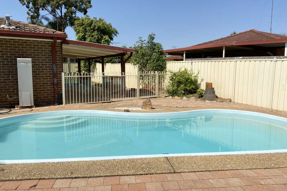 Second view of Homely house listing, 11 Dolphin Close, Claremont Meadows NSW 2747