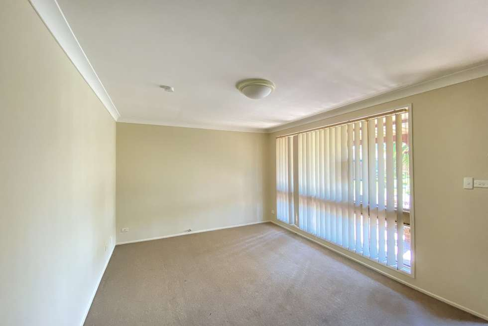Fourth view of Homely house listing, 11 Dolphin Close, Claremont Meadows NSW 2747