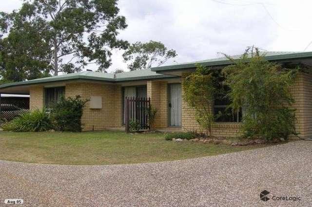1/4 Hatte Street, Norman Gardens QLD 4701