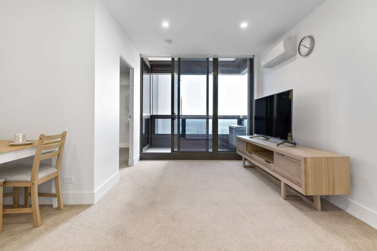 Main view of Homely apartment listing, 5607/500 Elizabeth Street, Melbourne, VIC 3000