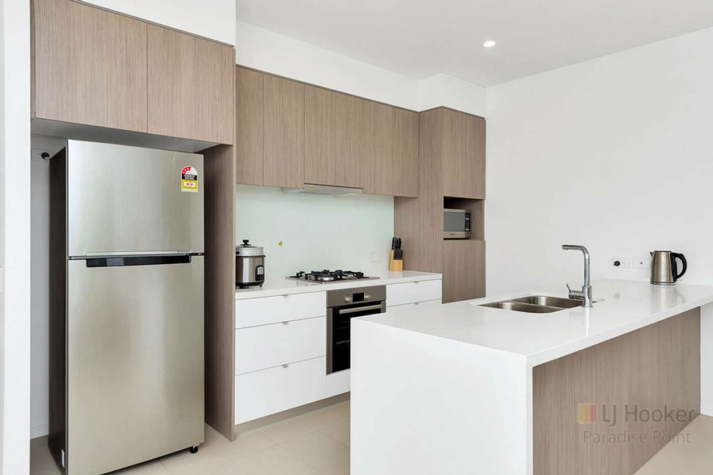 Main view of Homely townhouse listing, 4 Sorrento Street, Hope Island QLD 4212