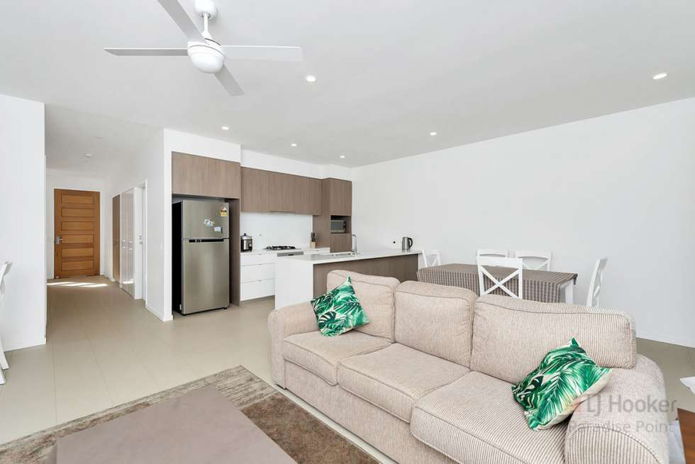 Third view of Homely townhouse listing, 4 Sorrento Street, Hope Island QLD 4212