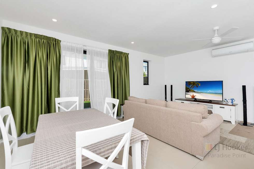 Fifth view of Homely townhouse listing, 4 Sorrento Street, Hope Island QLD 4212
