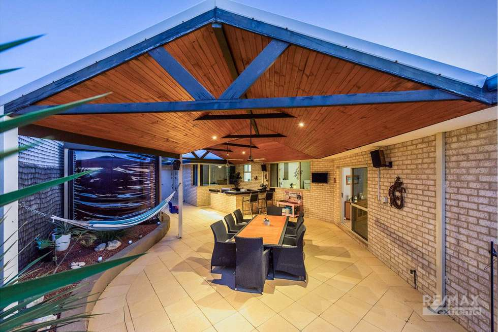 Fourth view of Homely house listing, 21 Aberfoyle Heights, Currambine WA 6028
