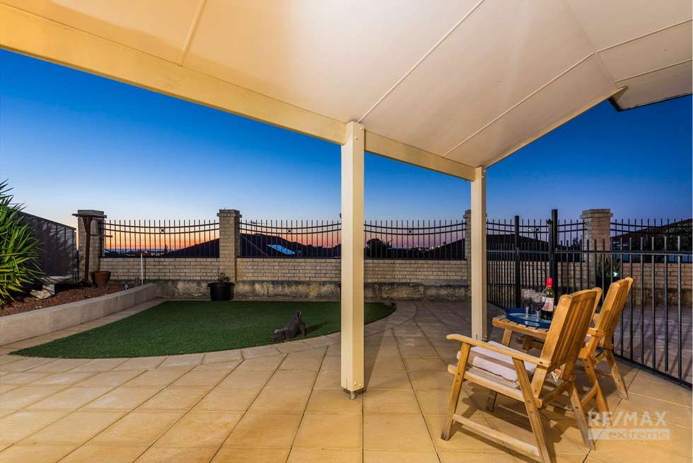 Fifth view of Homely house listing, 21 Aberfoyle Heights, Currambine WA 6028