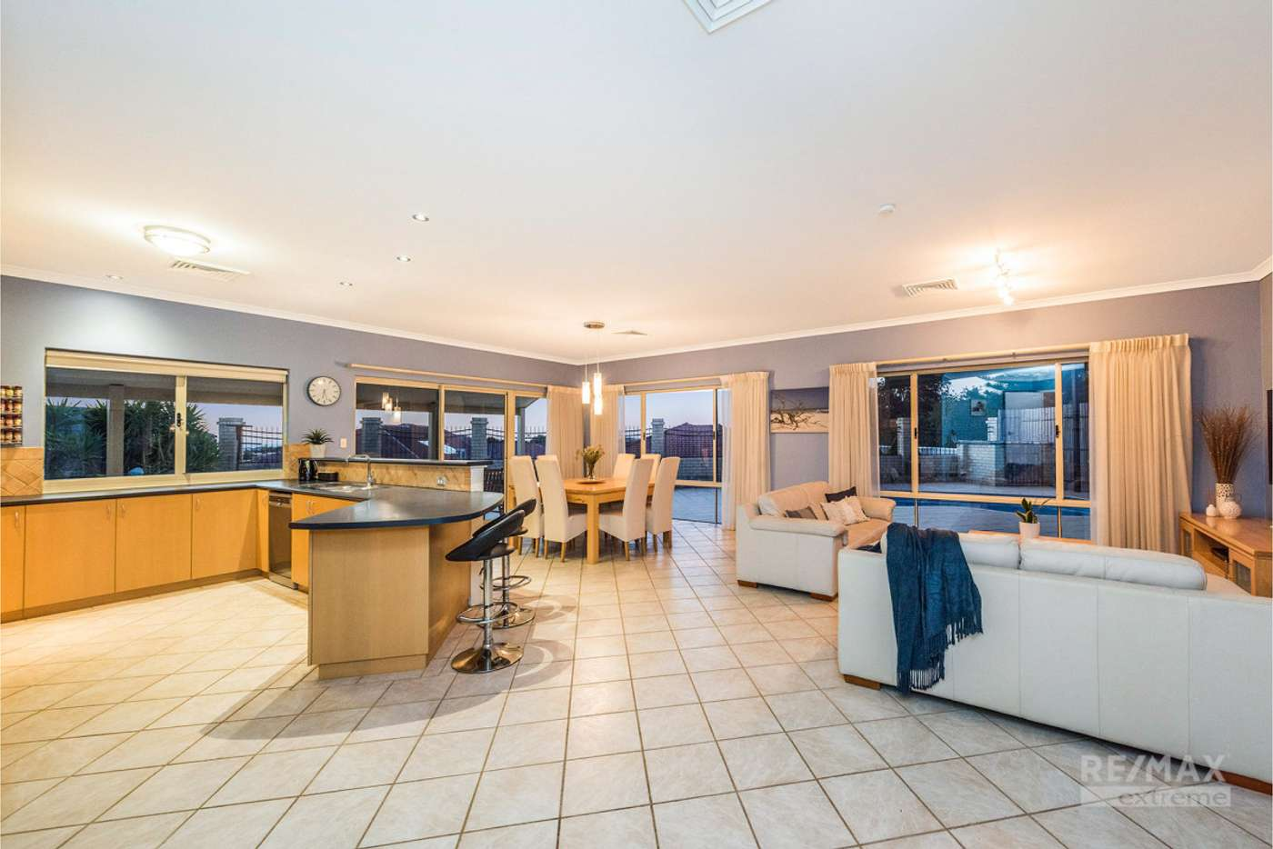 Sixth view of Homely house listing, 21 Aberfoyle Heights, Currambine WA 6028