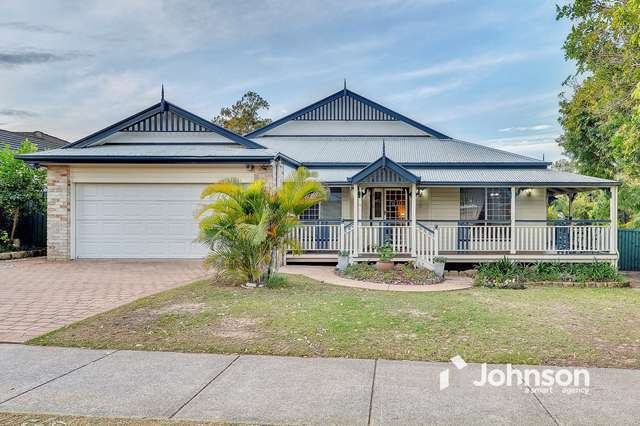 5 Claremont Parade, Forest Lake QLD 4078