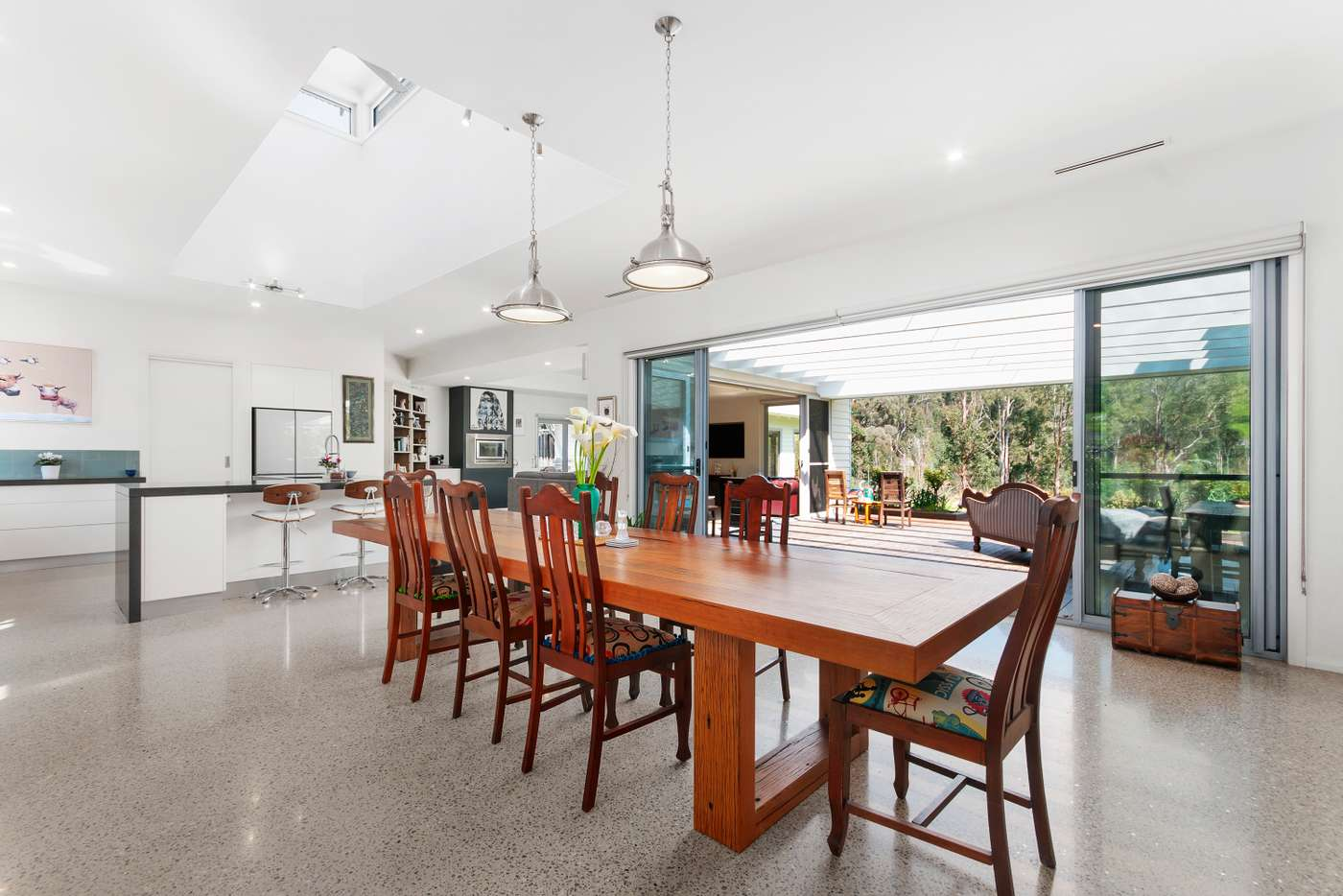 Main view of Homely acreageSemiRural listing, 1590 Traralgon Creek Road, Koornalla VIC 3844