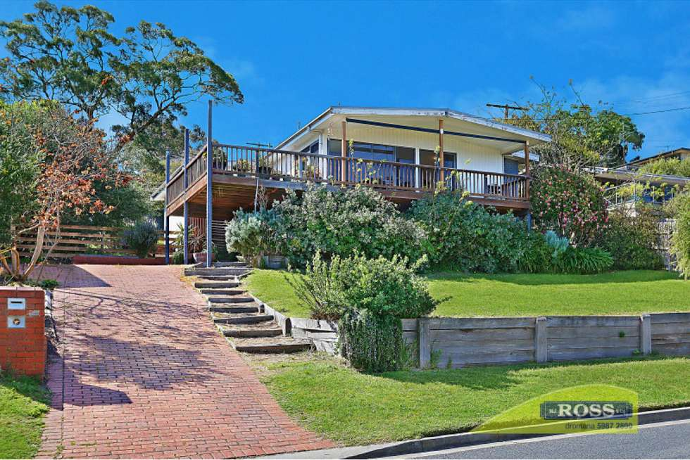 Second view of Homely house listing, 23 Austin Avenue, Mccrae VIC 3938