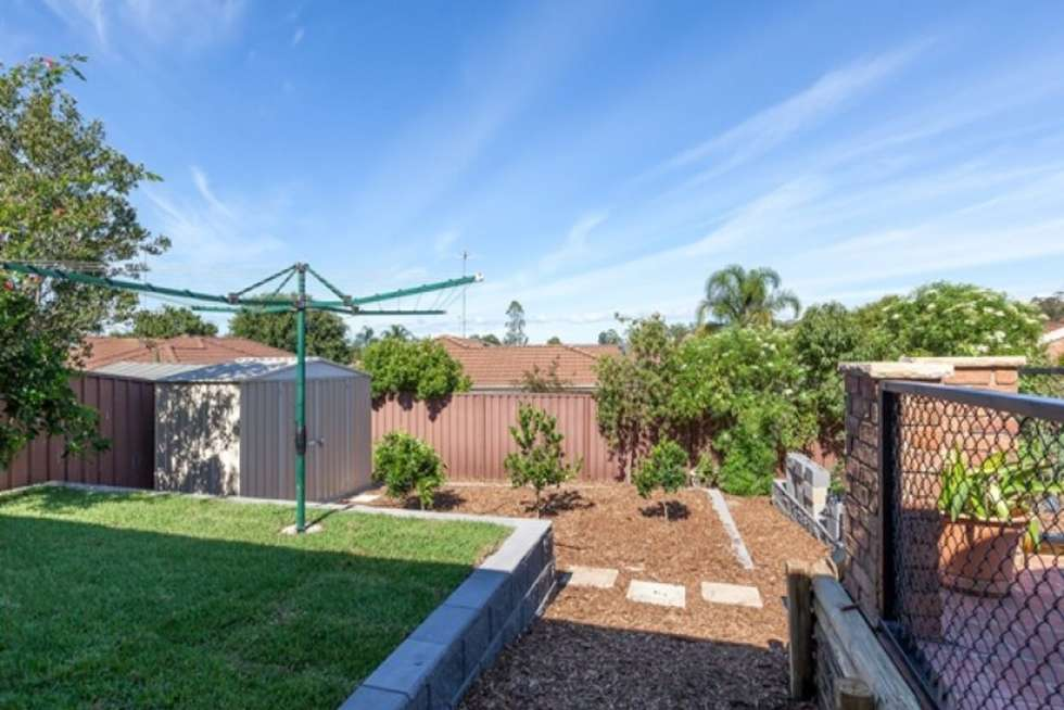Second view of Homely house listing, 7 Frost Avenue, Narellan NSW 2567