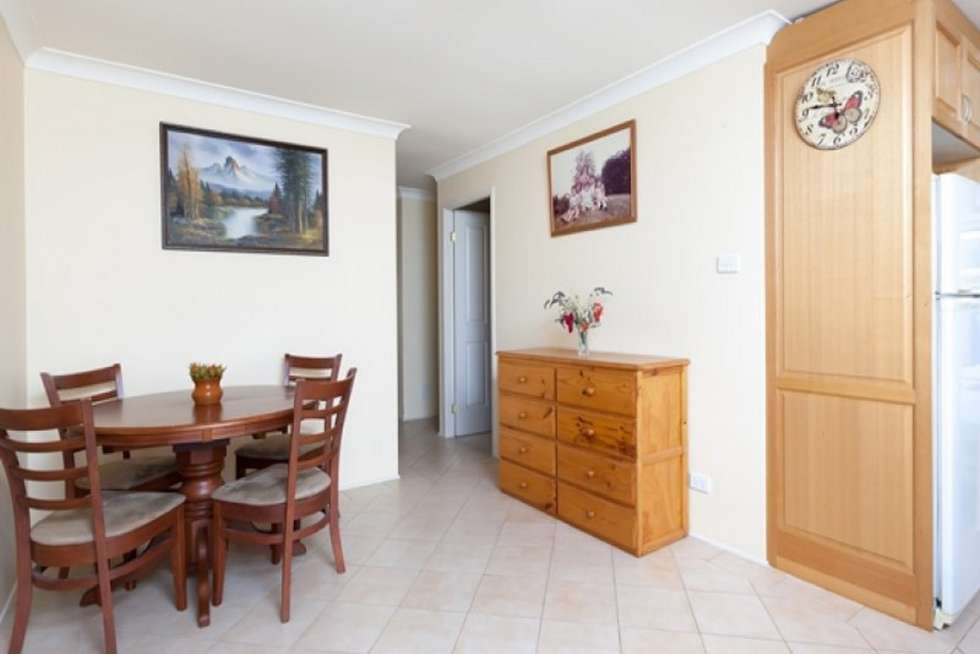Fifth view of Homely house listing, 7 Frost Avenue, Narellan NSW 2567