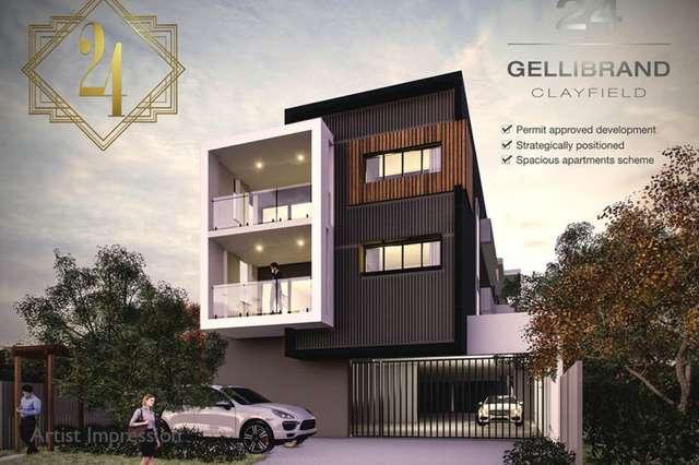 24 Gellibrand Street, Clayfield QLD 4011