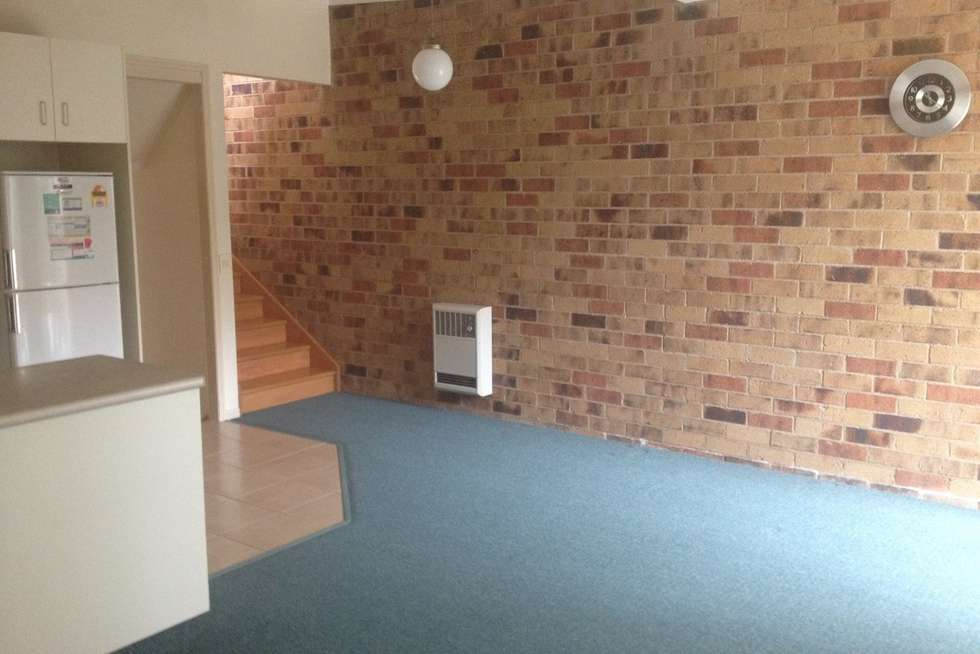 Second view of Homely unit listing, 1/5 Kenric Street, Toowoomba City QLD 4350