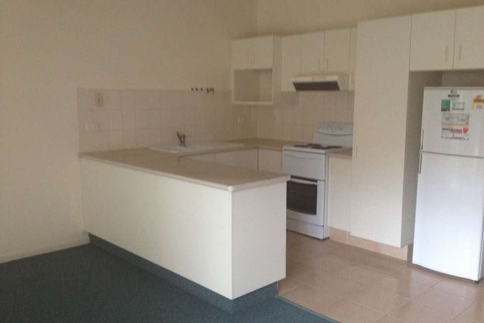 Third view of Homely unit listing, 1/5 Kenric Street, Toowoomba City QLD 4350