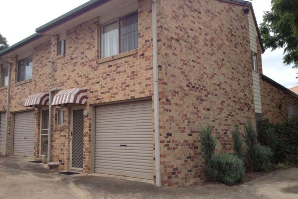Fifth view of Homely unit listing, 1/5 Kenric Street, Toowoomba City QLD 4350