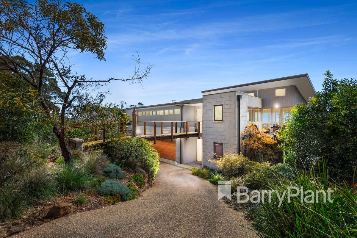 Main view of Homely house listing, 38 Matthew Street, Mccrae, VIC 3938