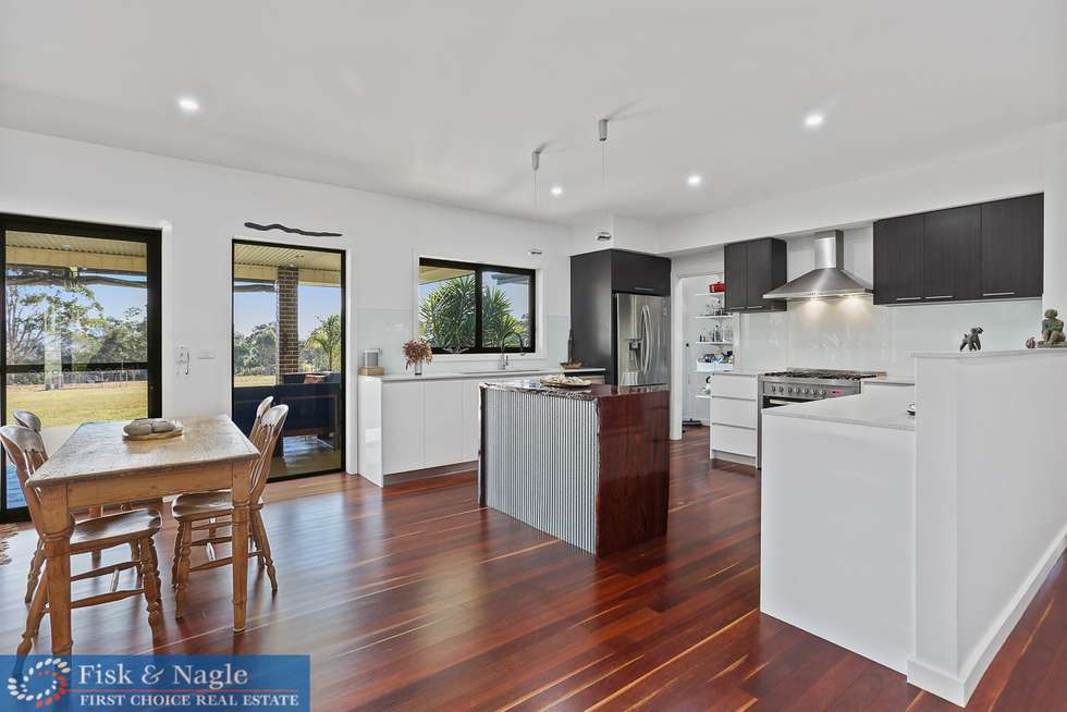 Third view of Homely house listing, 61 Armstrong Dve, Kalaru NSW 2550