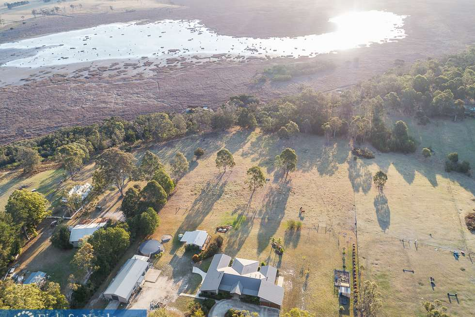 Fourth view of Homely house listing, 61 Armstrong Dve, Kalaru NSW 2550