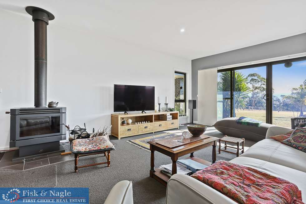 Fifth view of Homely house listing, 61 Armstrong Dve, Kalaru NSW 2550