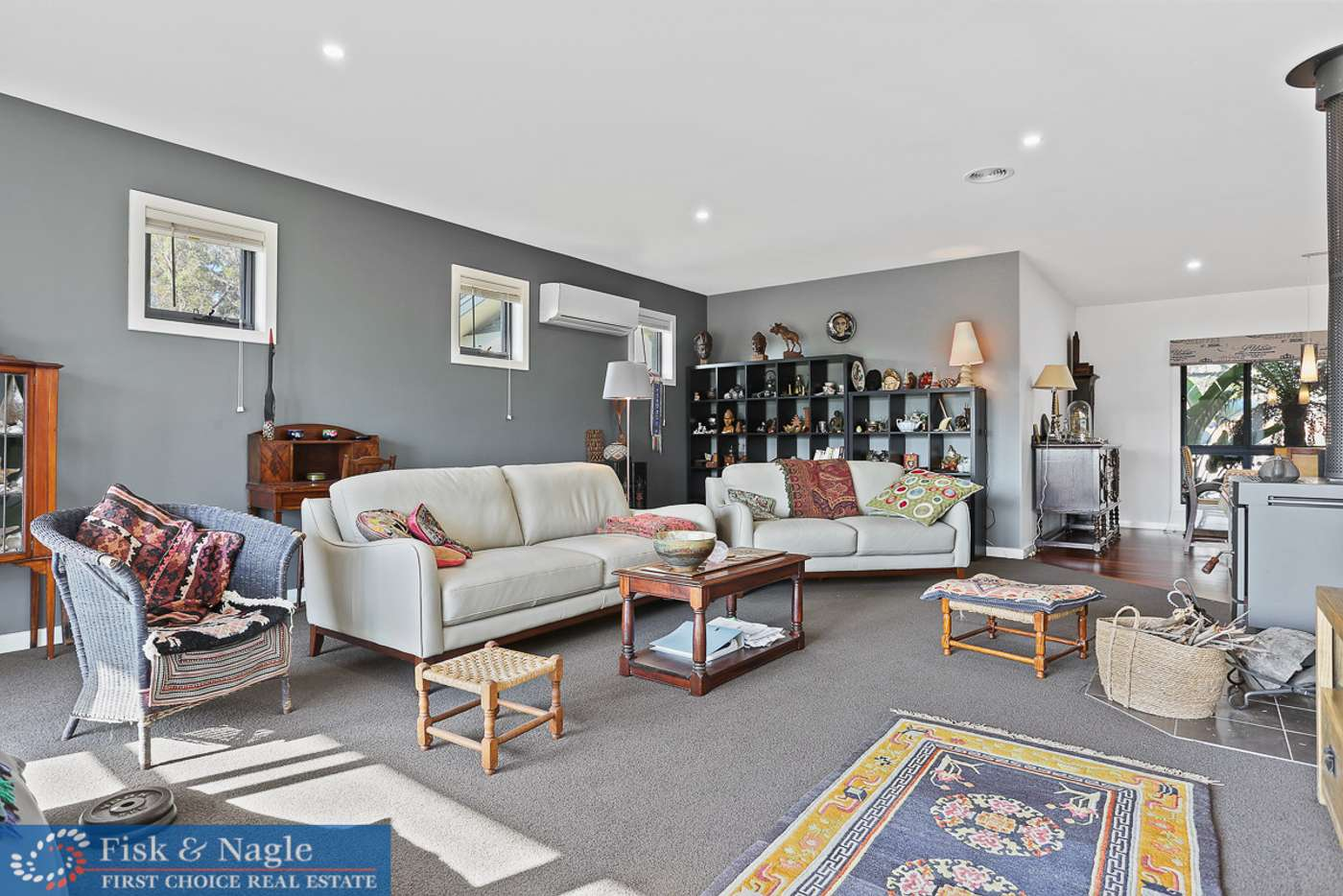 Sixth view of Homely house listing, 61 Armstrong Dve, Kalaru NSW 2550